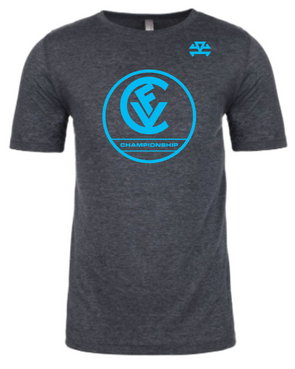 CFV Championship Men's Athlete Tee