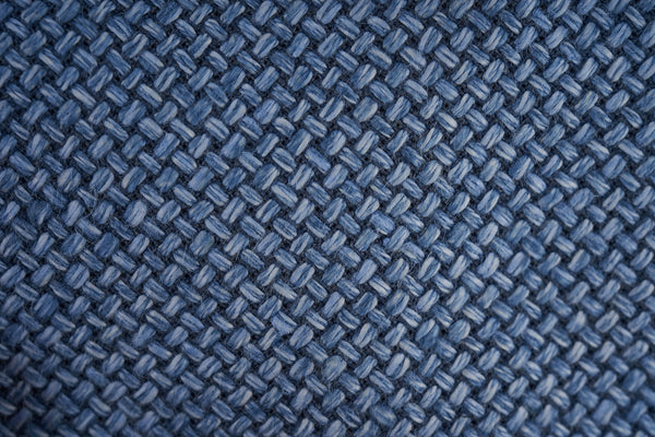 Light Blue Basketweave by Carnet