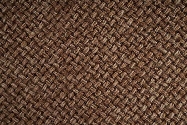 Caramel Basketweave by Carnet