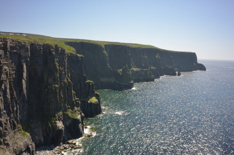 Landscapes - Cliffs of Moher (Preorder - 100% payment)