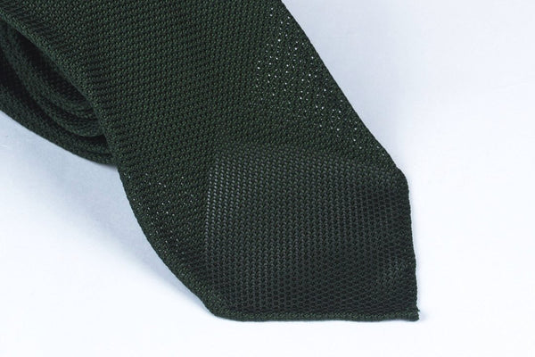 Forest Green Grenadine (Piccola weave)