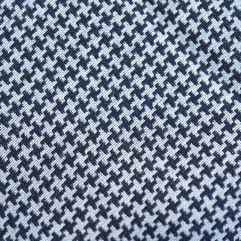 Archives: Blue Medium Houndstooth