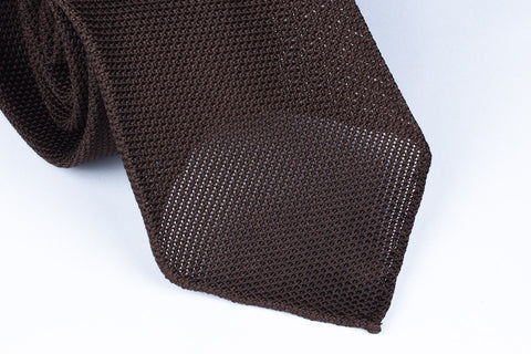 Brown Grenadine (Piccola weave)