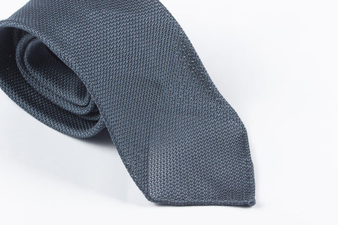 Steel Blue Grenadine (Piccola weave)