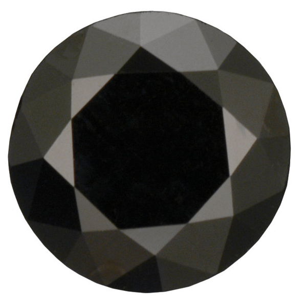 Natural Fine Black Spinel - Round - Madagascar - Top Grade - NW Gems & Diamonds