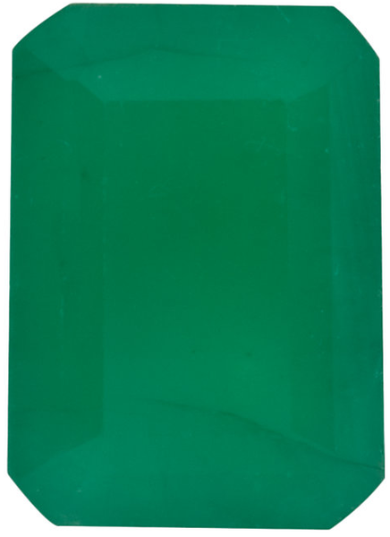 Natural Green Emerald - Emerald Cut - Brazil - Regular Grade - NW Gems & Diamonds