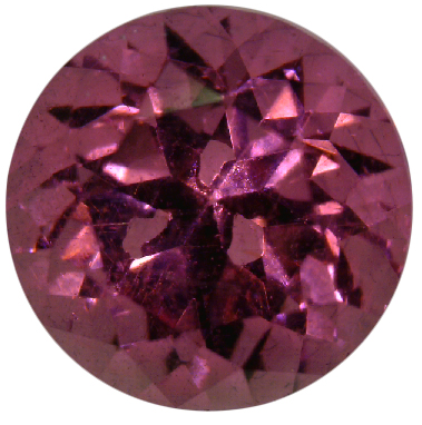 Natural Fine Pink Rose Red Rhodolite Garnet - Tanzania - Top Grade - NW Gems & Diamonds