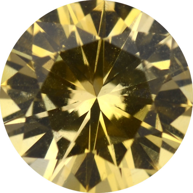 Natural Fine Yellow Sapphire - Round - Sri Lanka - Top Grade - NW Gems & Diamonds