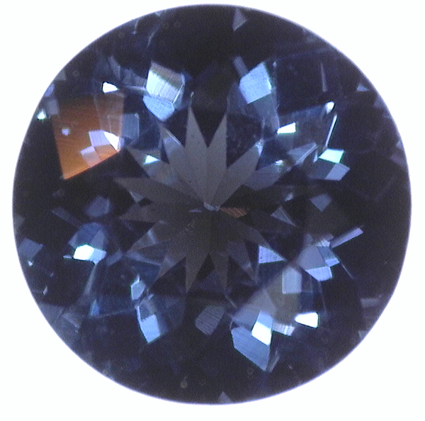 Natural Fine Blue Spinel - Round - Sri Lanka - AAA Grade