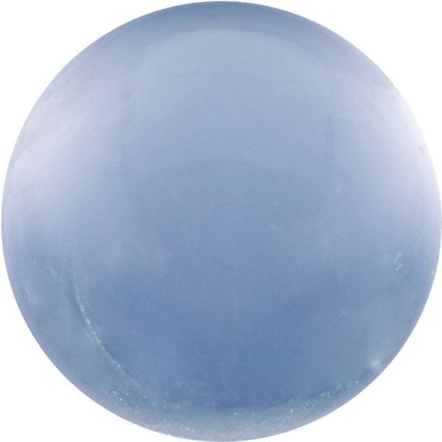 Details about  /Natural Blue Chalcedony 18X18 mm Cushion Faceted Cut Loose Gemstone AQ01