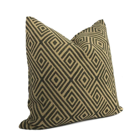 Ikat Ethnic Tribal Pillows By Aloriam