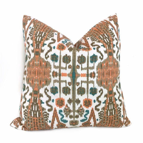 Lacefield Designs Bombay Mango Pillow Cover