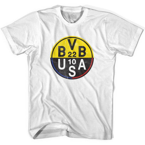 Ultras Borussia USA Soccer T-shirt-Adult
