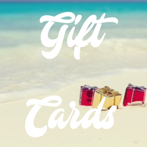 SeaPaint Gift Card
