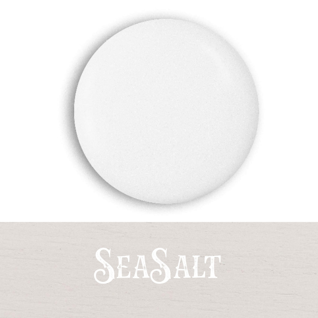 SeaSalt (translucent- low coverage) 12 oz only