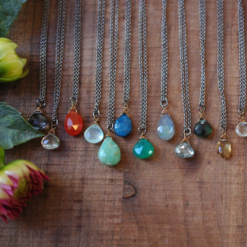 Assorted Singles Necklace Prepack NHSN16