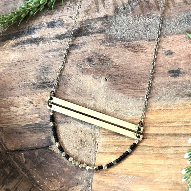 Marci Necklace