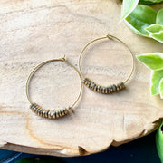 Spencer Earrings