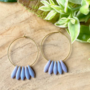 Xandra Earrings