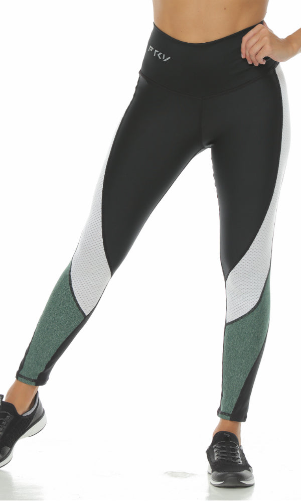 FRV High Waist Leggings