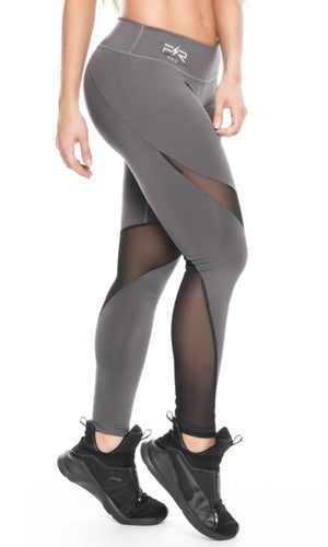 Fiber Leggings