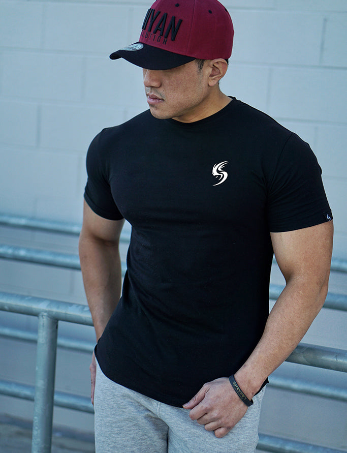 Legendary Performance T-Shirt - Elite Black