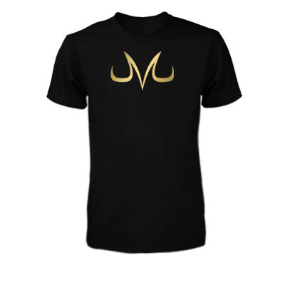 Majin - Fitted - Black/Gold - Saiyan Evolution Online Shop Worldwide Shipping