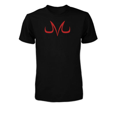 Majin - Fitted - Black/Red - Saiyan Evolution Online Shop Worldwide Shipping