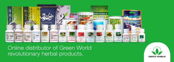 Greenworld Herbal Products Namibia Green World Products