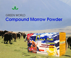Compound Marrow Powder - Natural Herbal Health Products