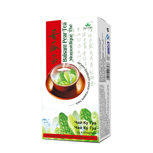 Balsam Pear Tea