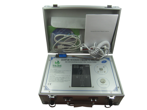 Original Quantum Resonance Magnetic Health Analyzer New Software