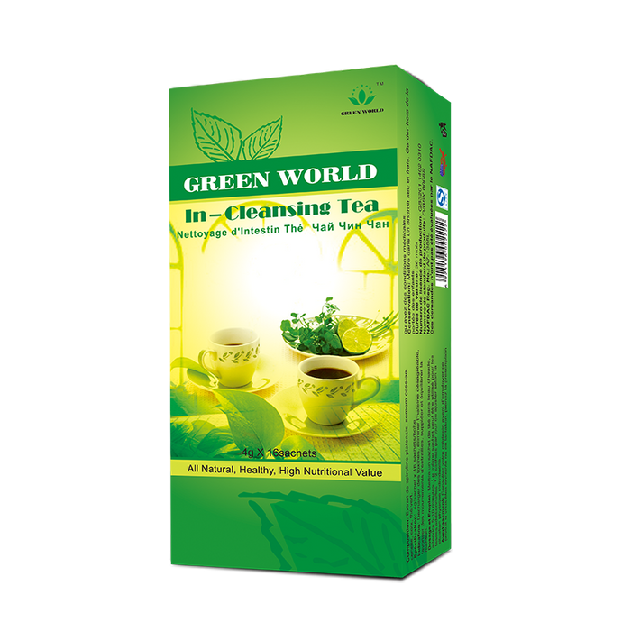 In-Cleansing Tea