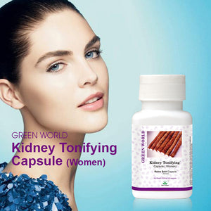 Kidney Tonifying Capsule (Women)