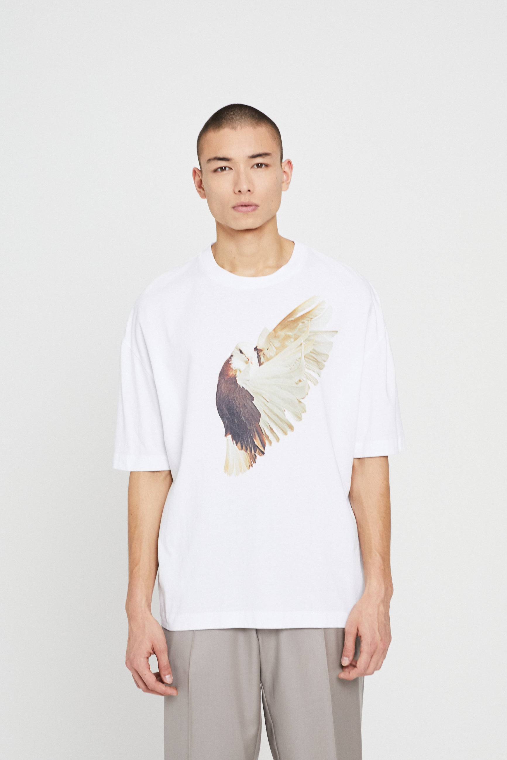 Études Spirit Bird Roe Ethridge T-Shirt 2
