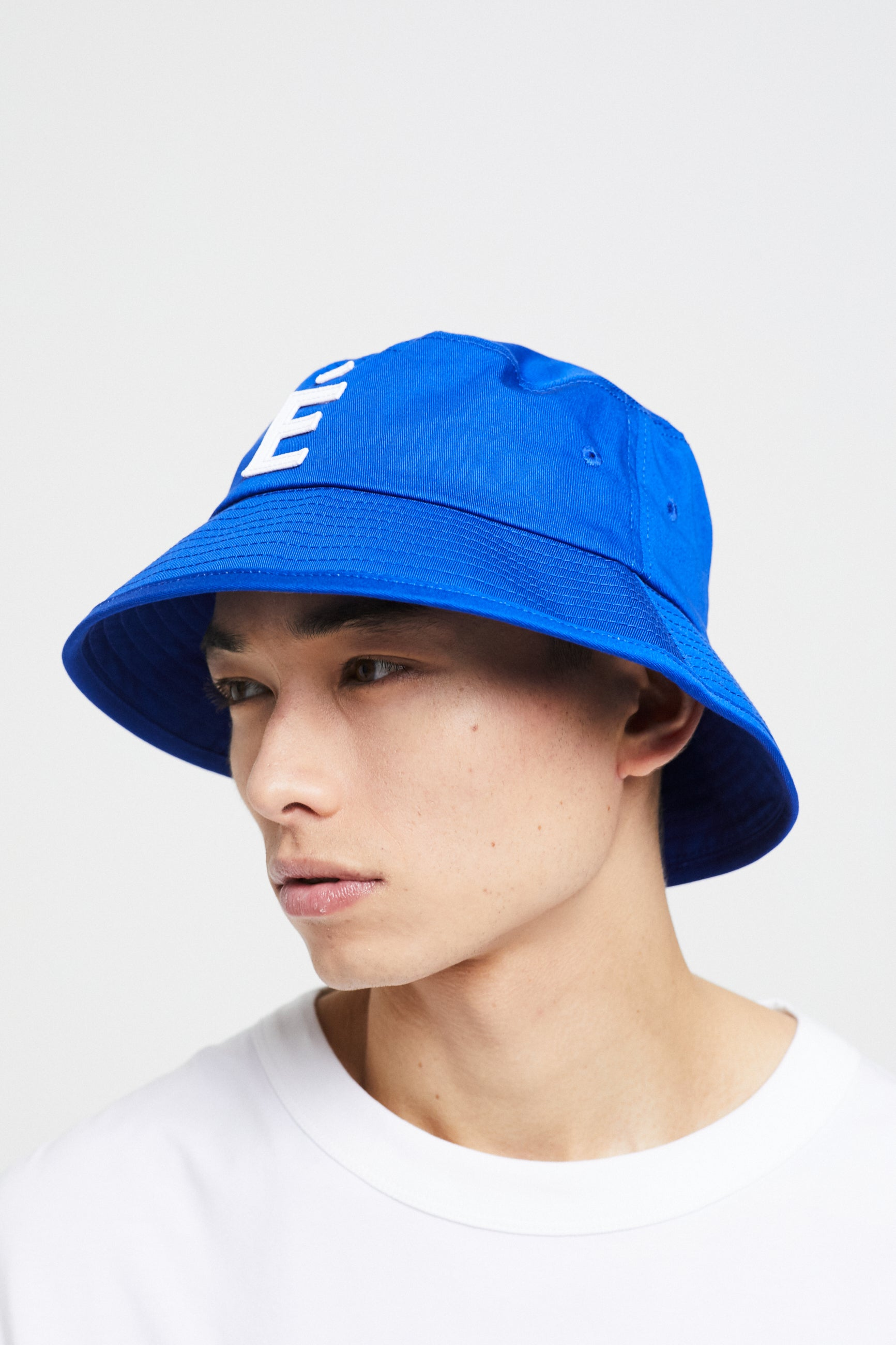 Études Training Hat Patch Blue 2