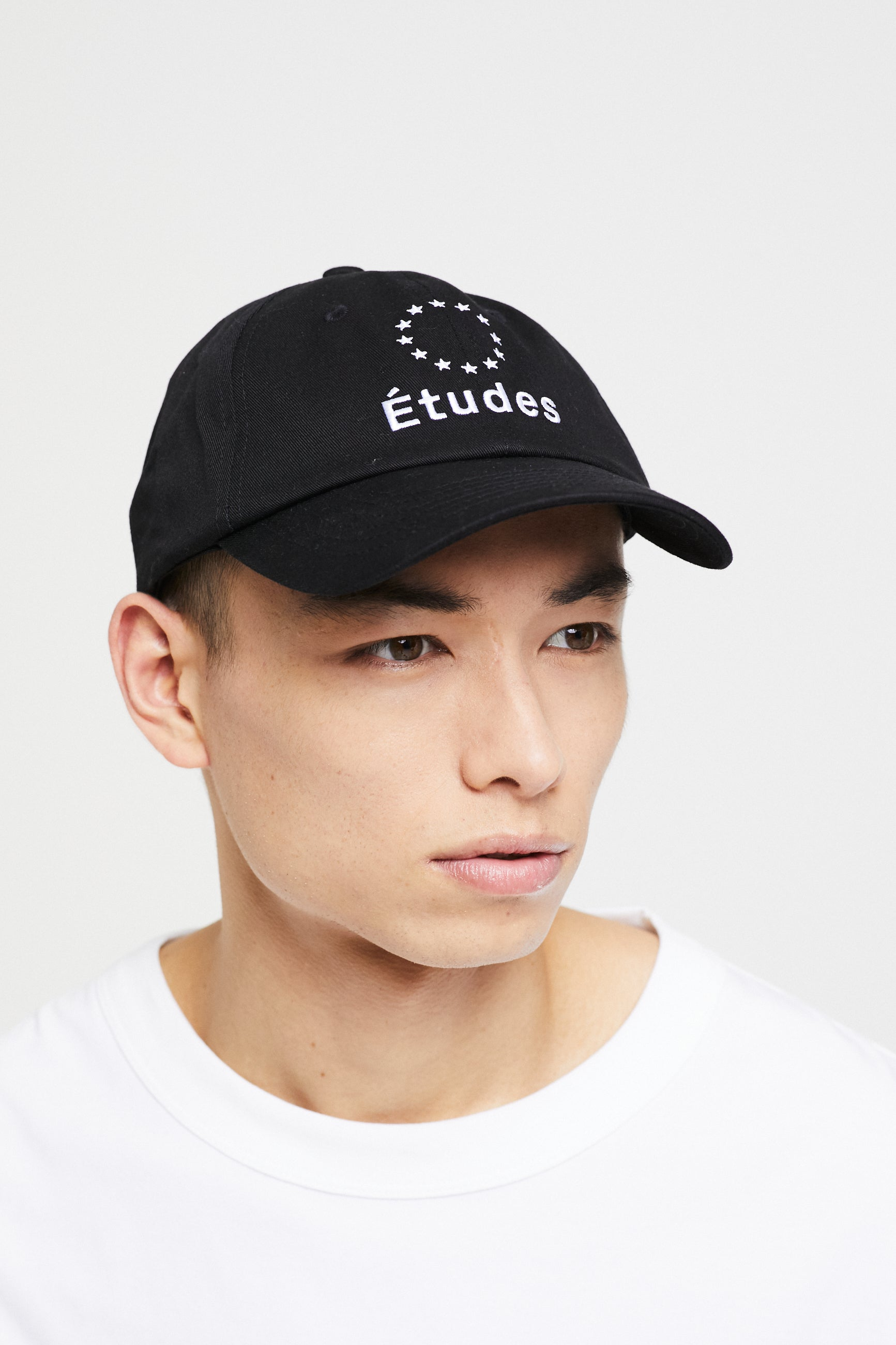 Études Booster Logo Black Hat 2