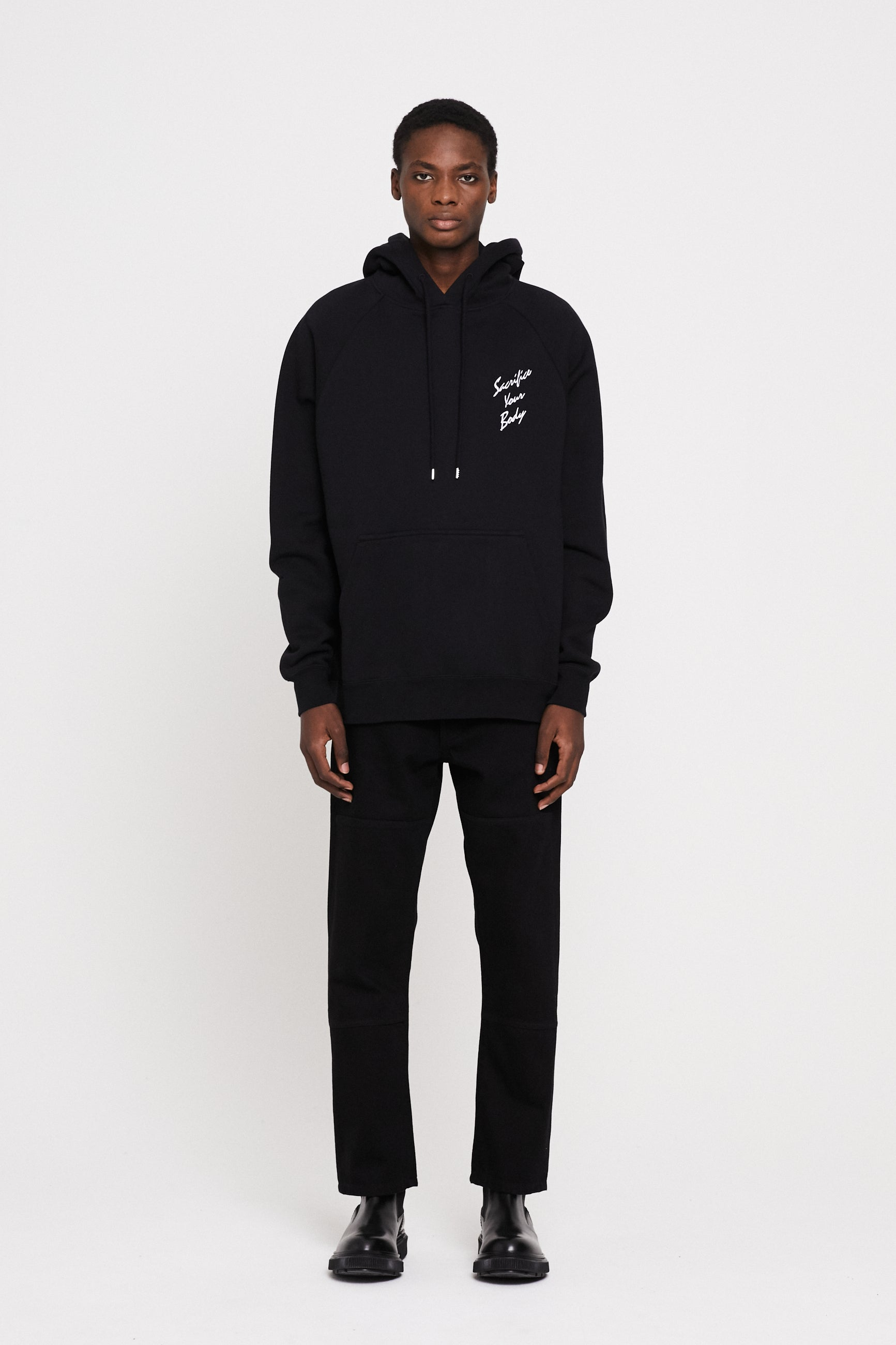 Études Racing Sacrifice Roe Ethridge Sweatshirt 1