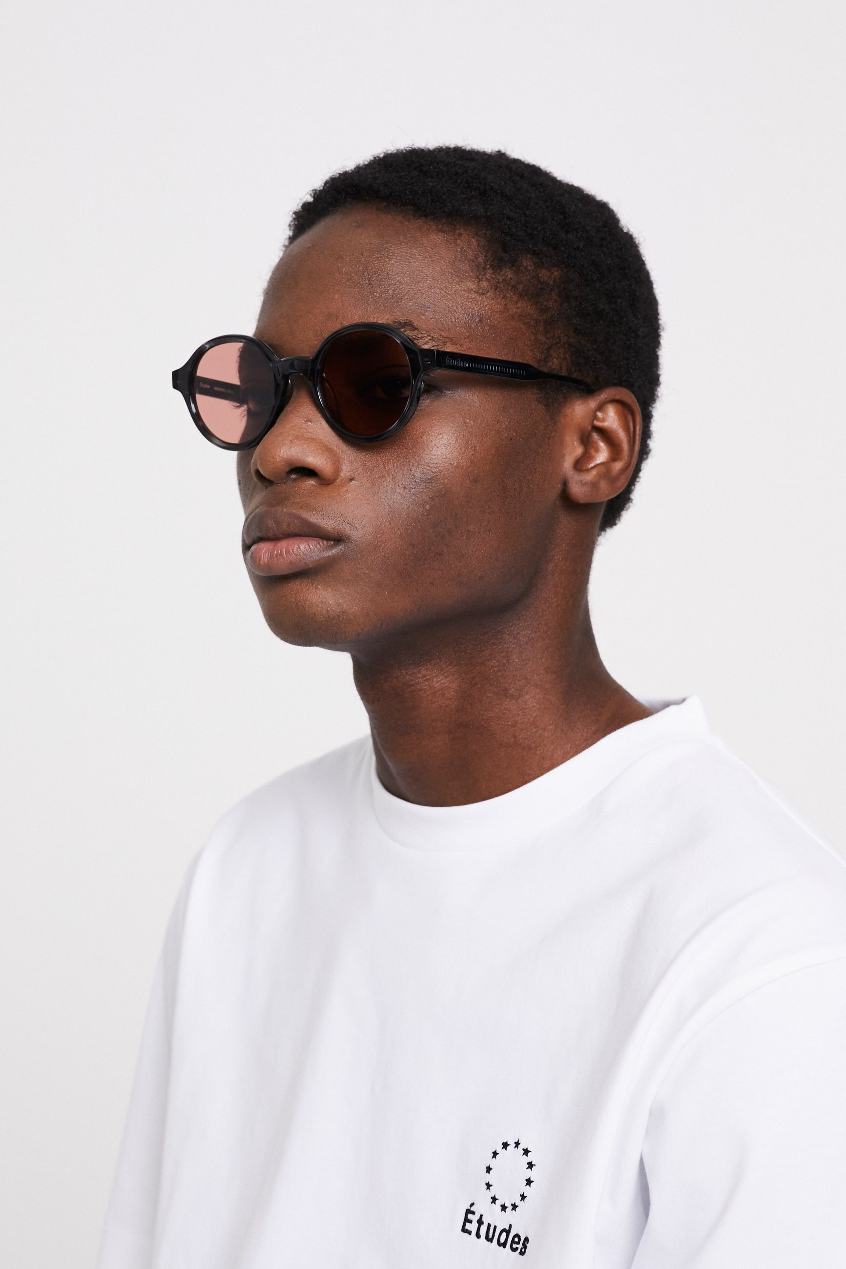 Études Bakayoko Green Sunglasses 2