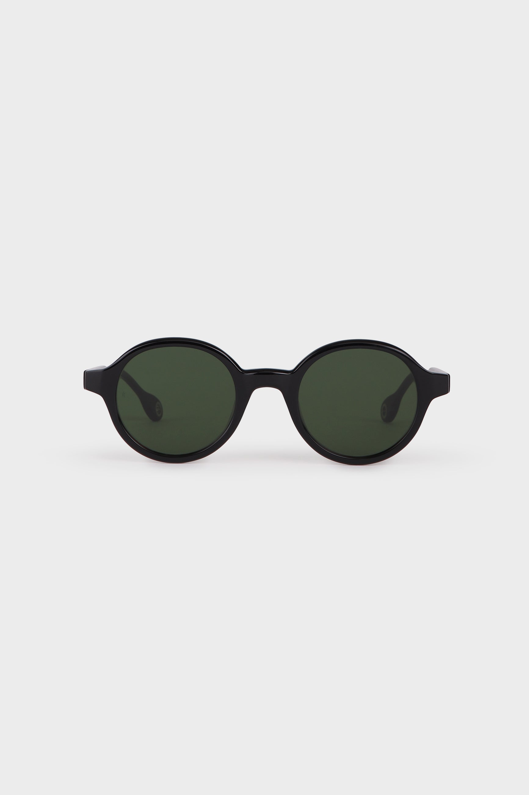 Études Bakayoko Black Sunglasses 1