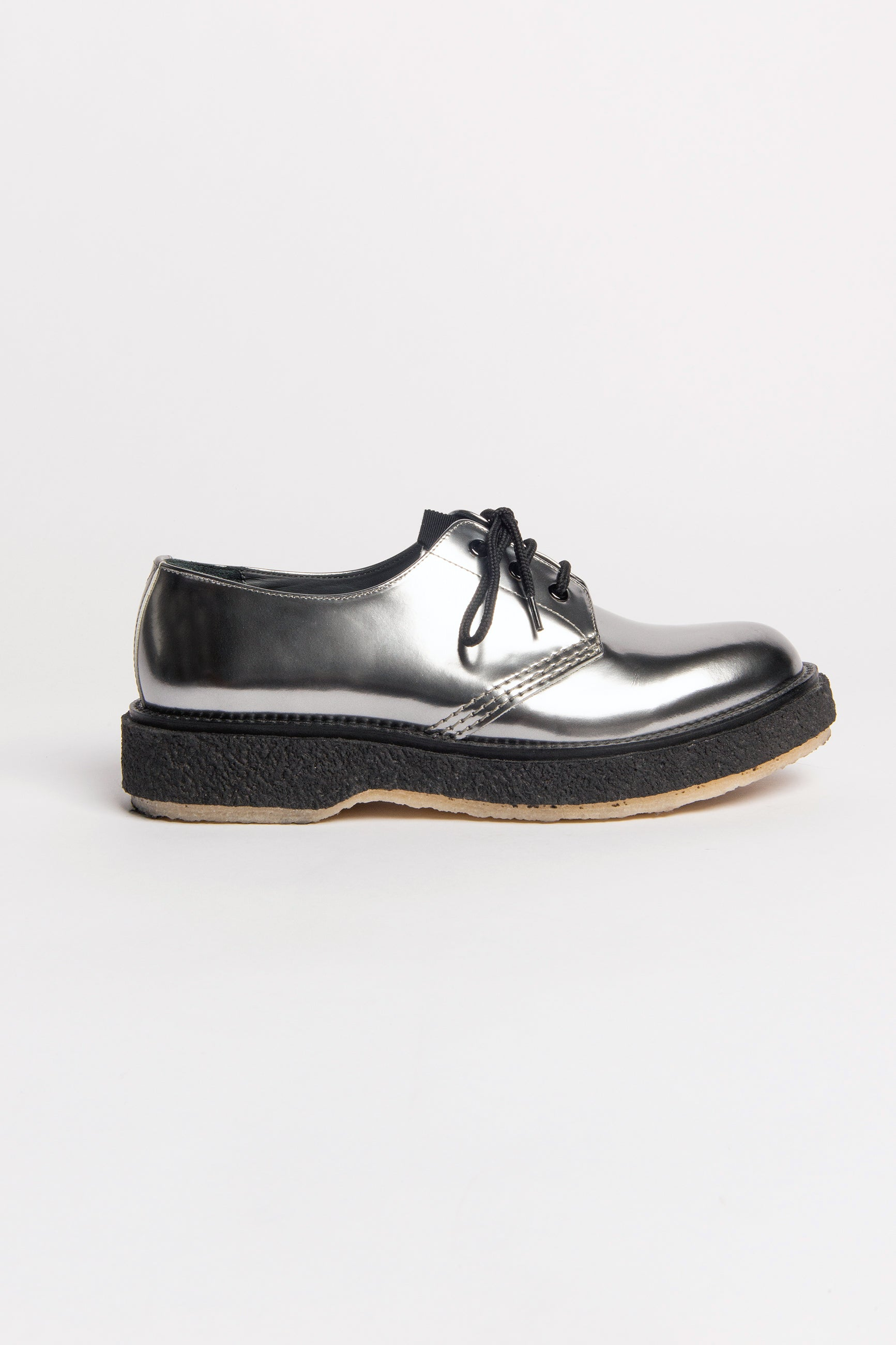 Études Type 130 Silver Shoes 2