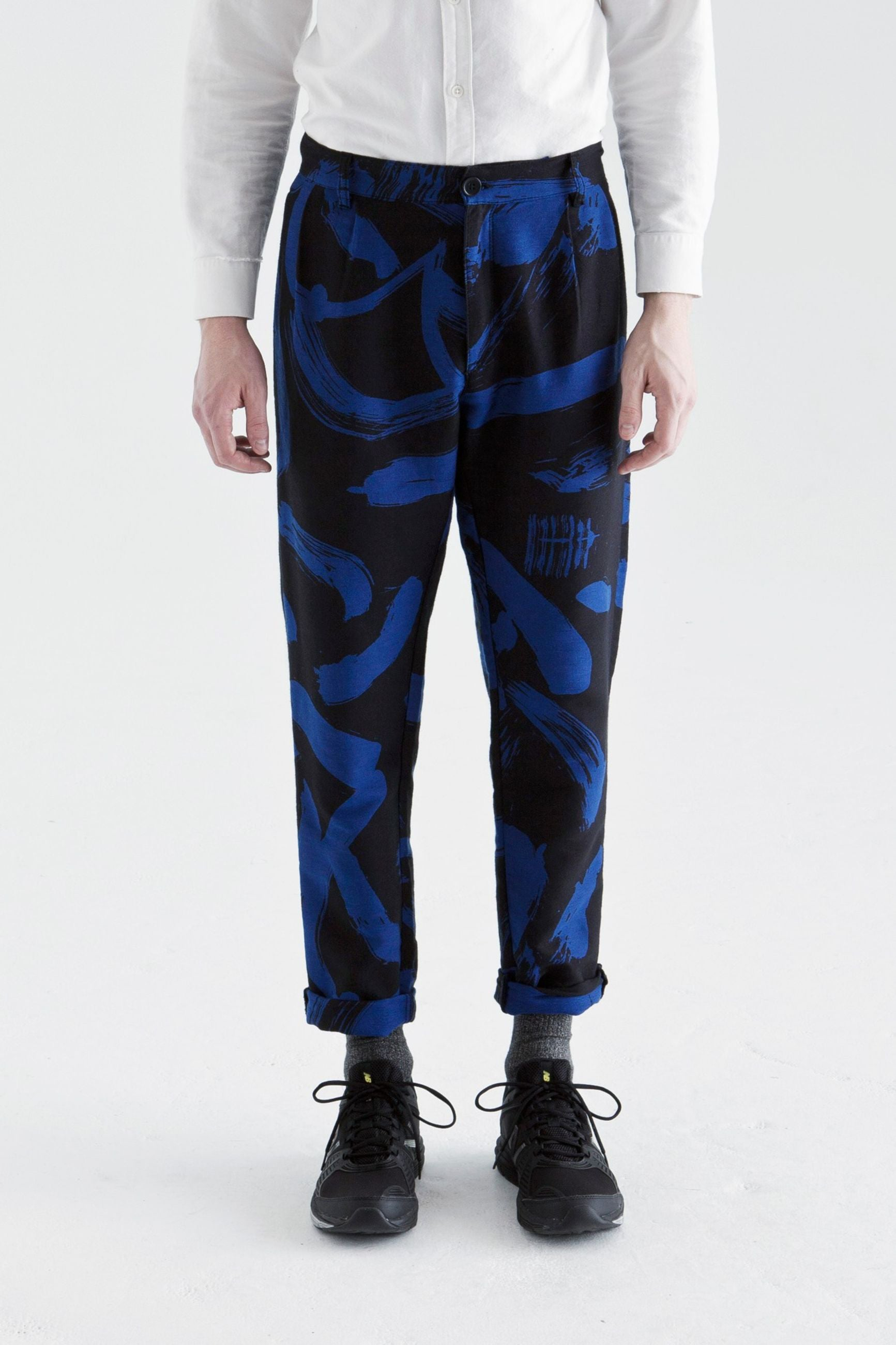 Études x Pia Howell trousers