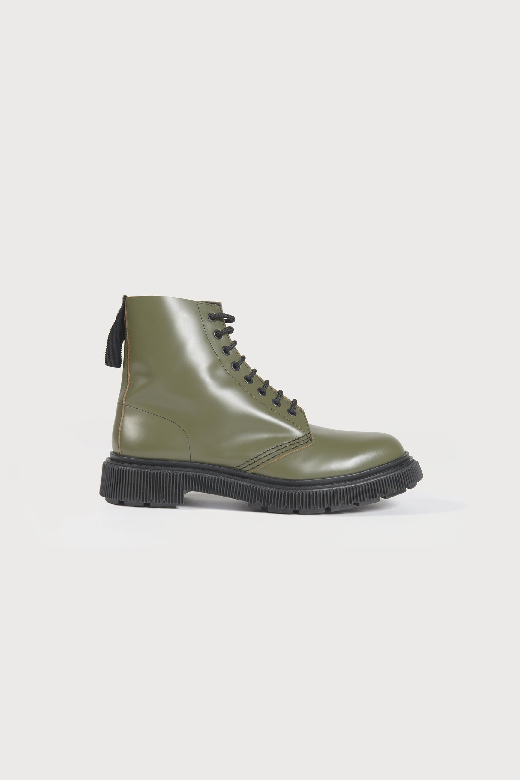 TYPE 129 ARMY GREEN