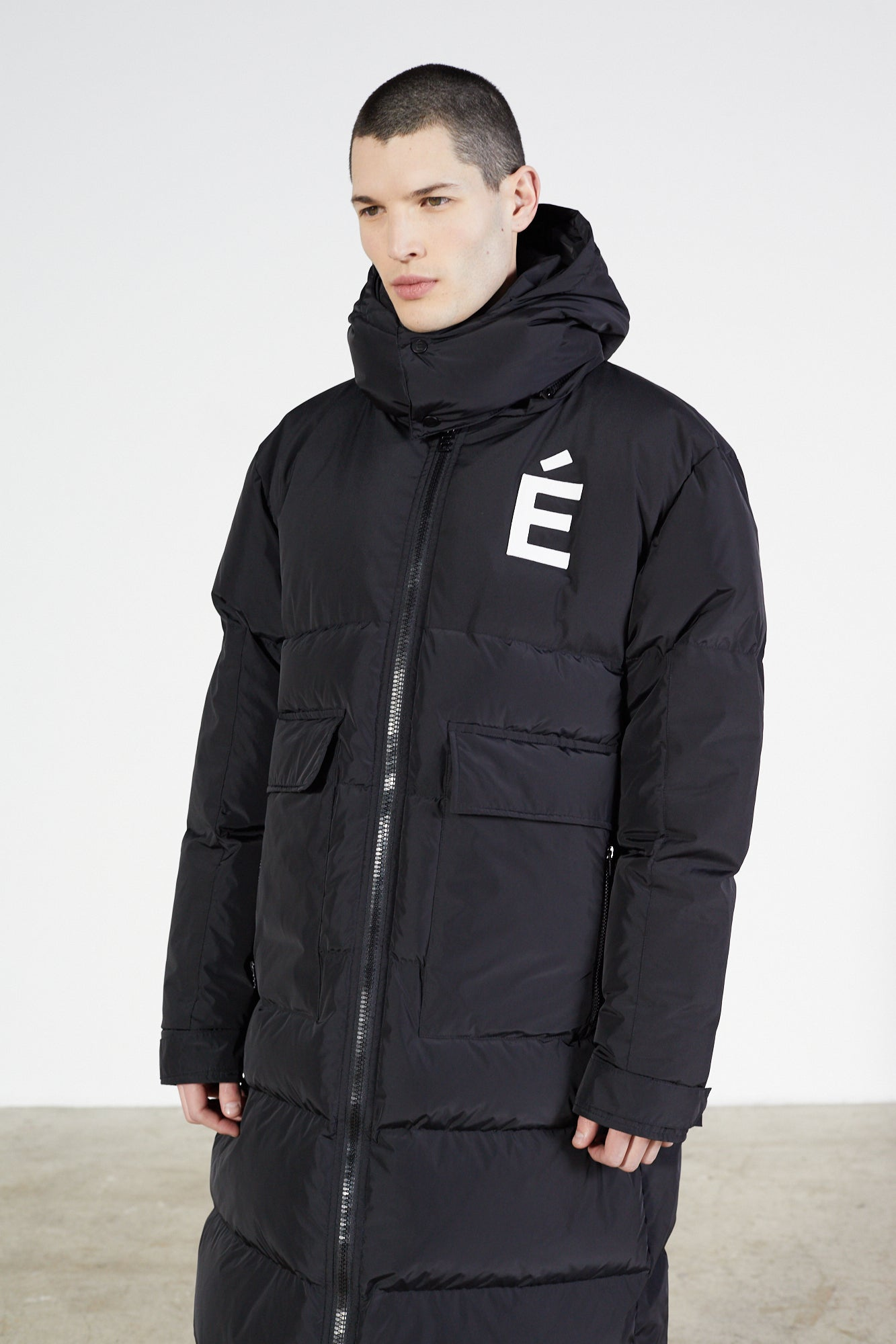 Études Game Patch Black Coat 4