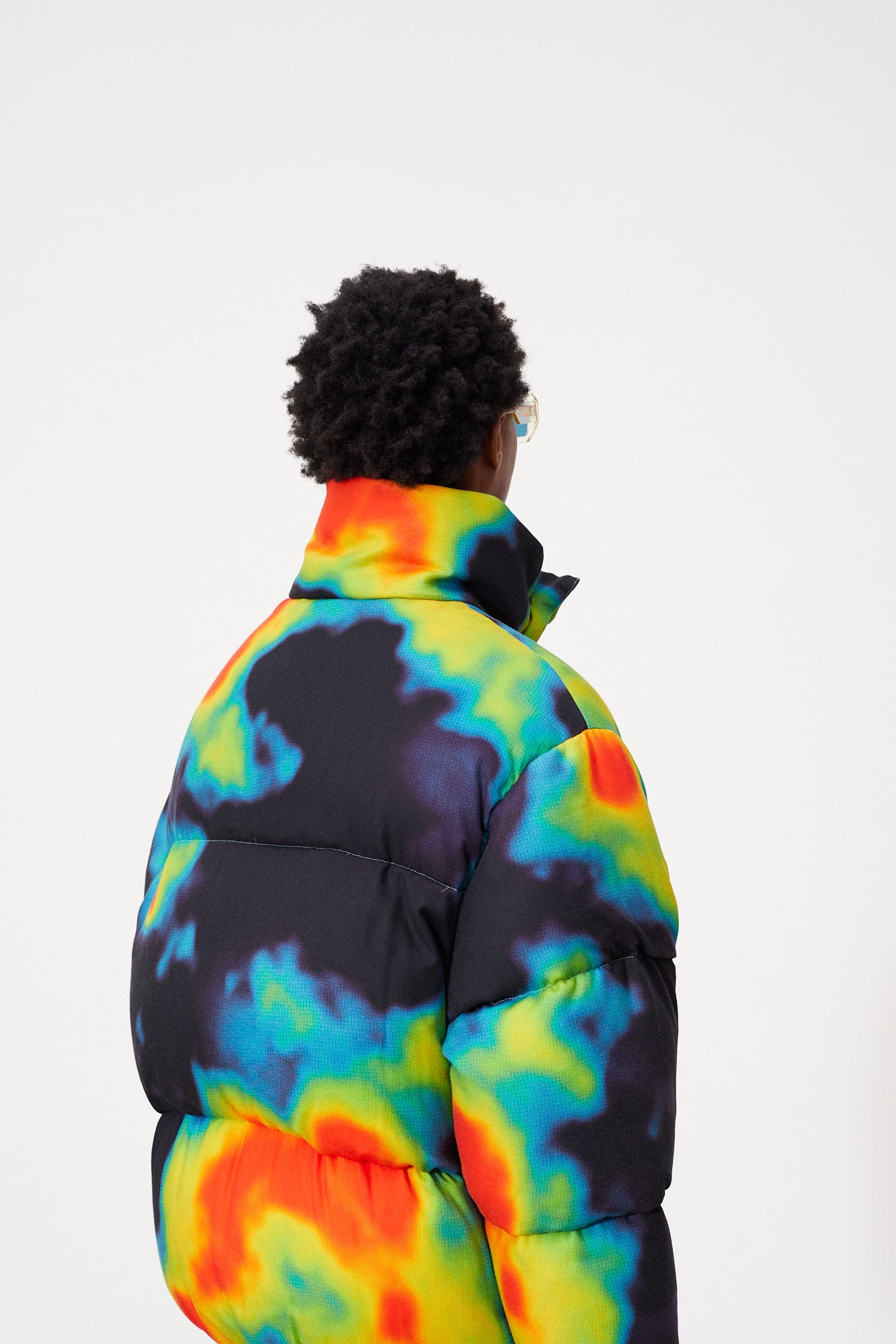 Études Gemini Down Heatmap Jacket 6