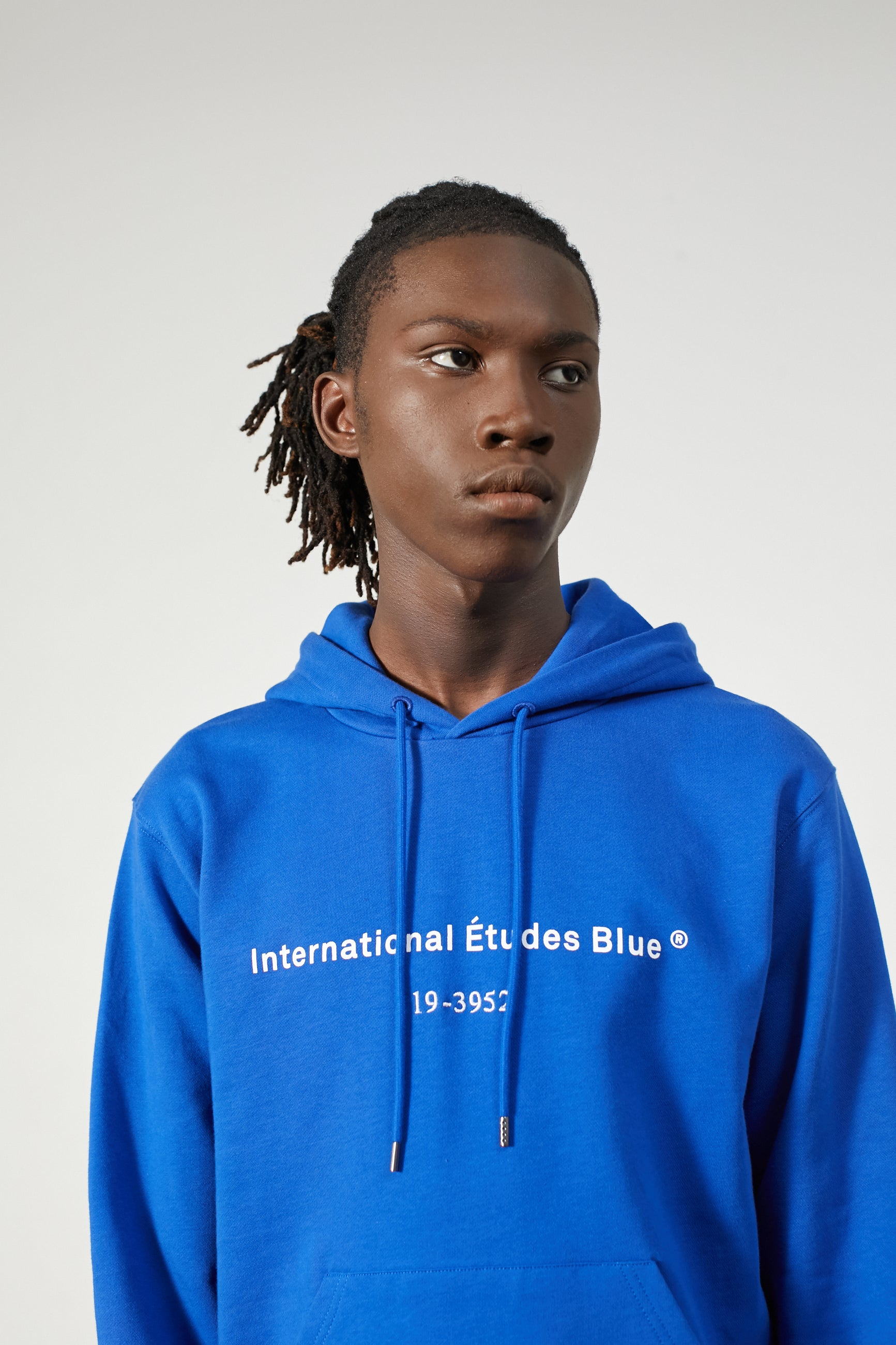 KLEIN INTERNATIONAL BLUE