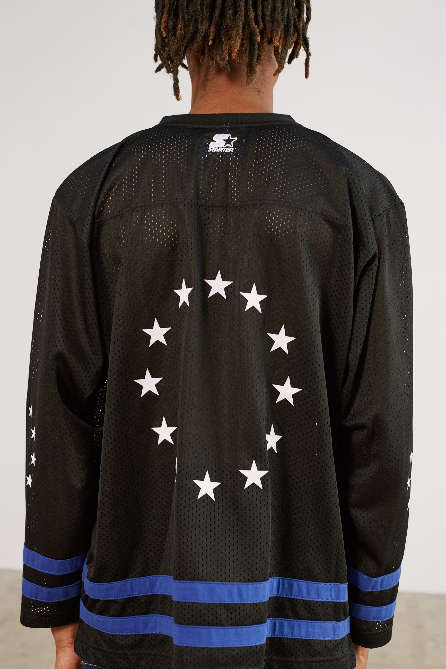LONG SLEEVES TEE STARTER