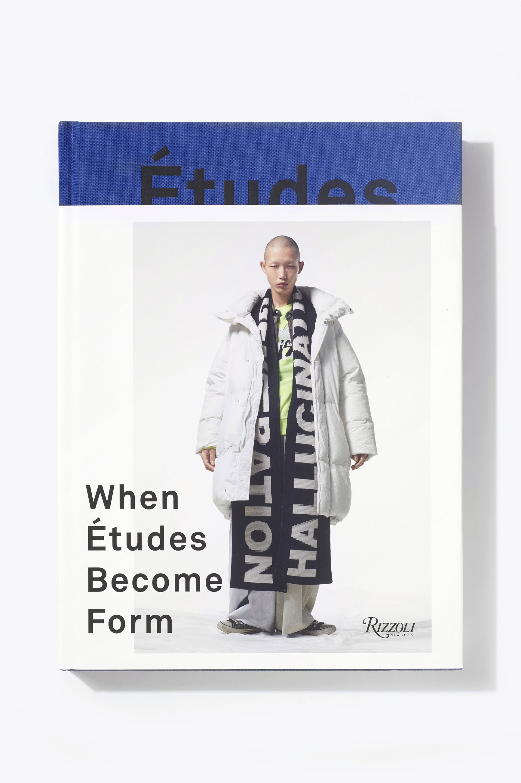 Études - WHEN ÉTUDES BECOME FORM