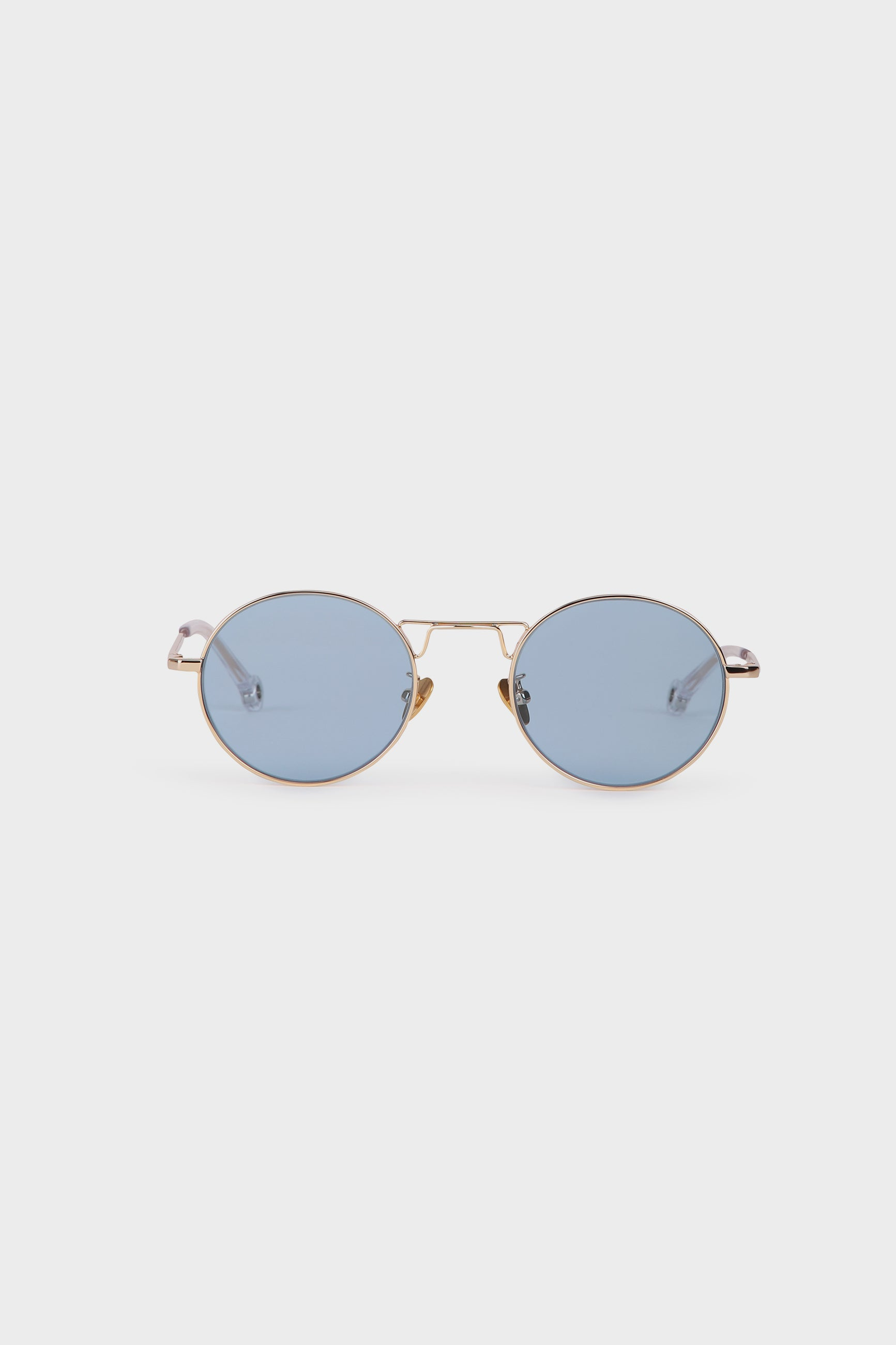 Études Resist Gold Blue Sunglasses 1