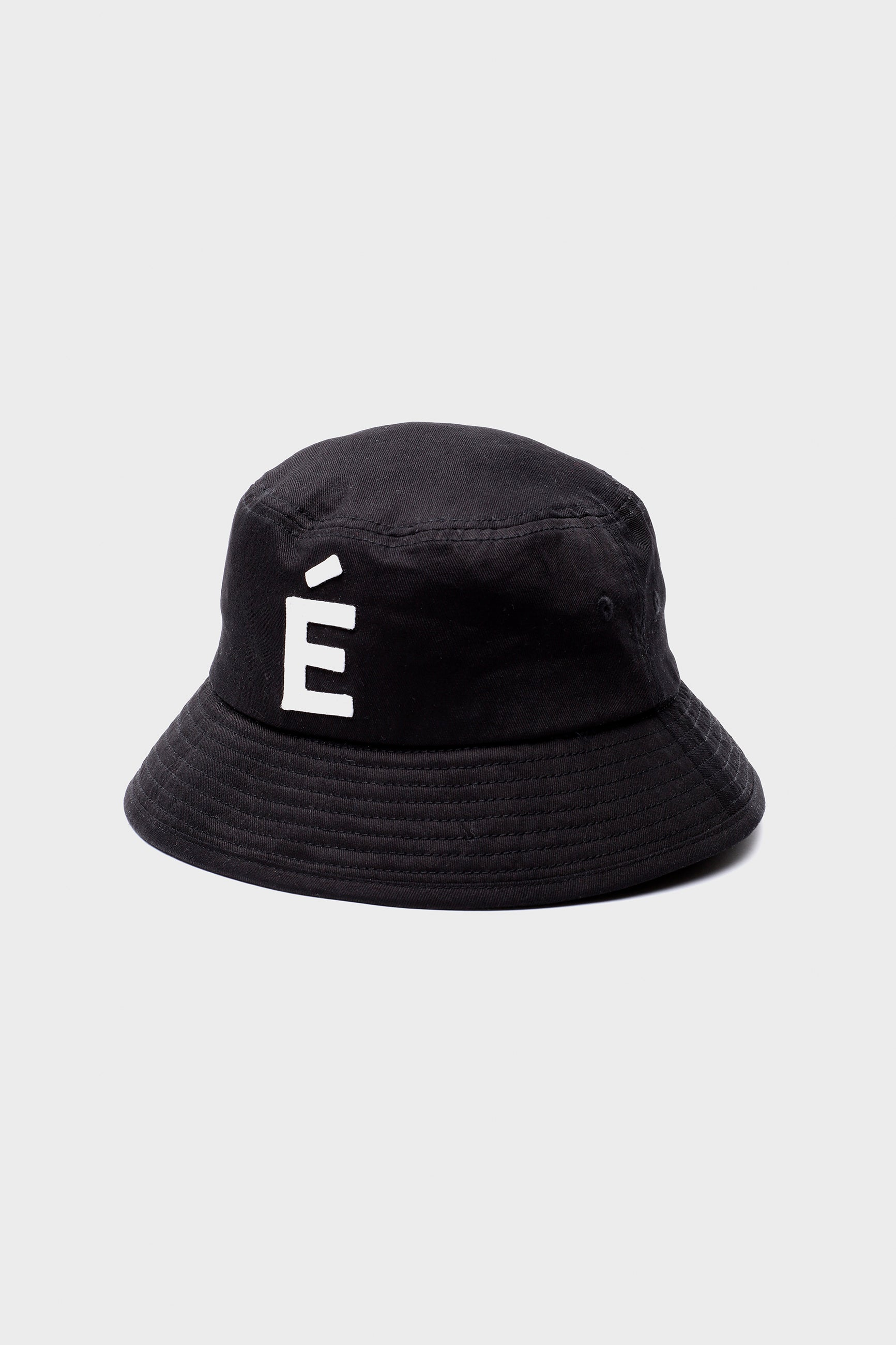 Études Training Hat Patch Black 1